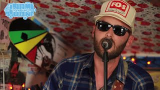 "QUAKER CITY NIGHT HAWKS - ""Fox In The Hen House"" (Live at SXSW 2014) #JAMINTHEVAN"