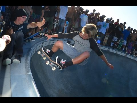 Jay Adams Memorial Skate Session
