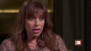 Paula Jones Relives Bill Clinton Alleged Sexual Assault: 'He Asked Me To Kiss It'