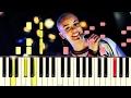Jorja Smith Beautiful Little Fools Reggiewatkins Synthesia Piano Tutorial mp3