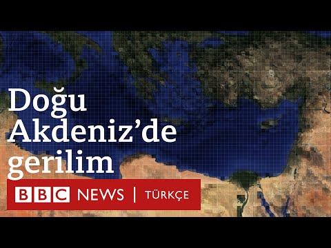 NAVTEX - Doğu Akdeniz: Mavi Vatan doktrini nedir, Türkiye ve Yunanistan neden anlaşamıyor?