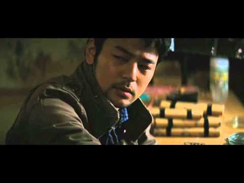 安室奈美恵『黄金を抱いて翔べ』主題歌「Damage」ミュージックビデオ