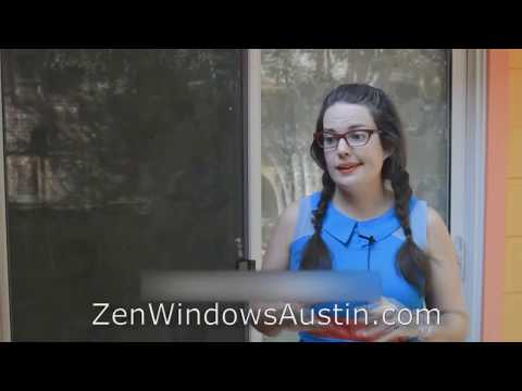 Double Hung Replacement Windows Dripping Springs TX | (512) 900-8121
