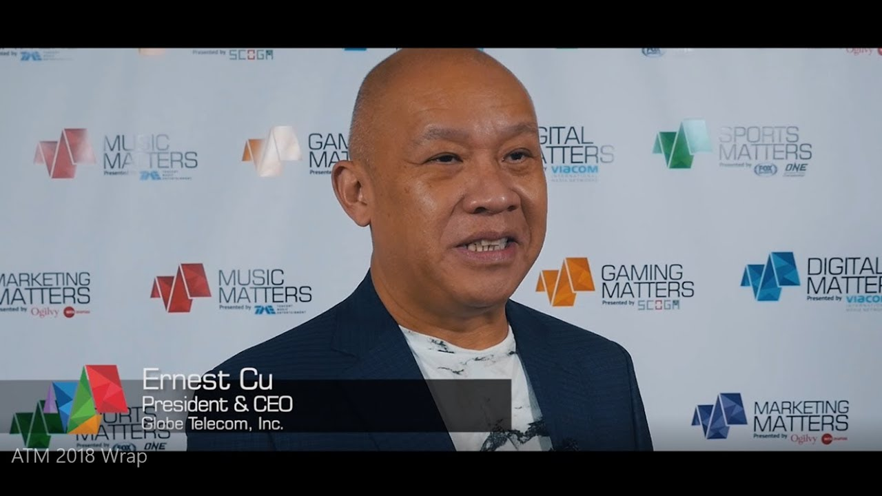 All That Matters: Asia's premiere entertainment industry conference