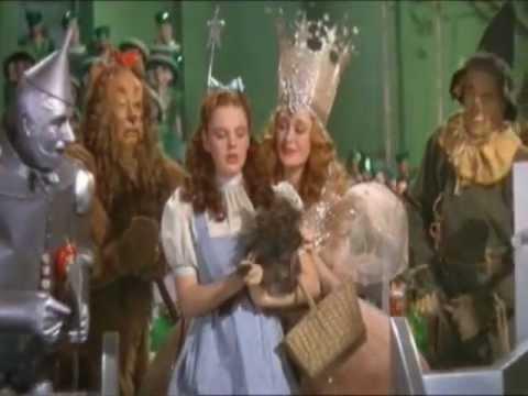 100 Greatest Musicals - #3 - Wizard of Oz