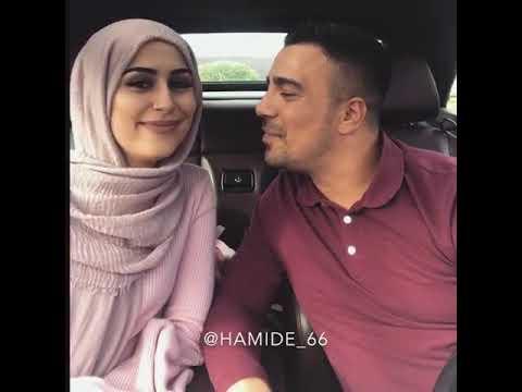 الاغنية التركية/ تعال حياتي بأروع صوت فتاة وشاب/gel heyatim