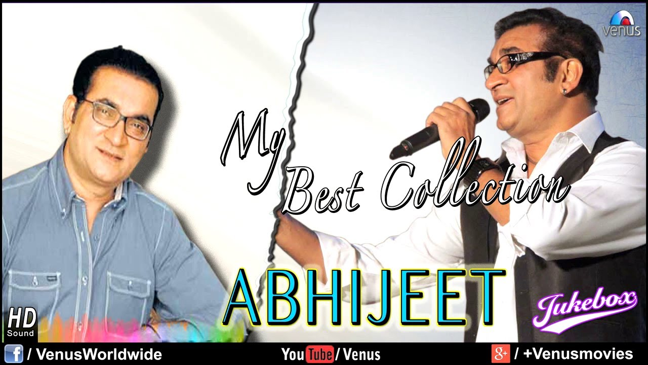 Mp3 Songs Of Abhijeet free download