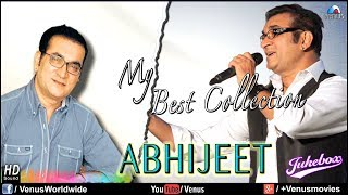 abhijeet-my-best-collection-jukebox-bollywood-s-evergreen-songs-best-movie-songs