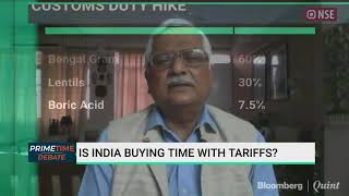 India Hits Back At The U.S. With Retaliatory Tariffs