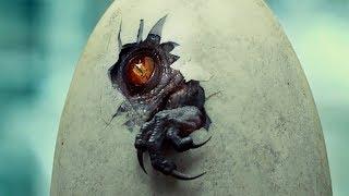科学家混合多种生物基因,创造出杀戮机器!速看科幻电影《侏罗纪世界》!