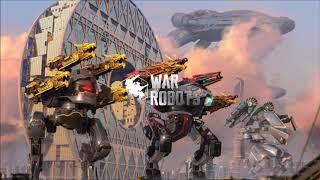 War Robots - Lunar New Year Event 2019 Theme - EXTENDED