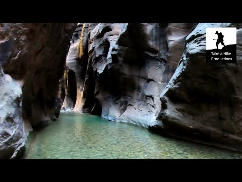 Zion National Park - Travel Log thumbnail