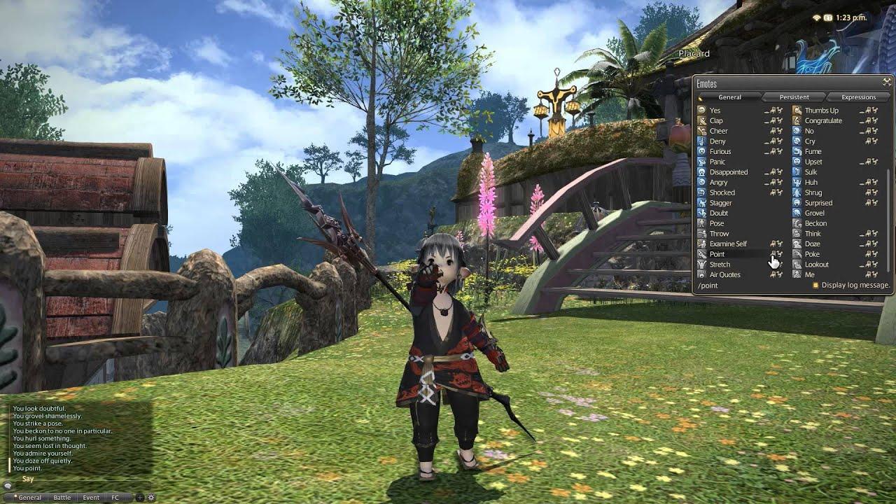 Final Fantasy XIV Lalafell Wedding by Xenoveritas