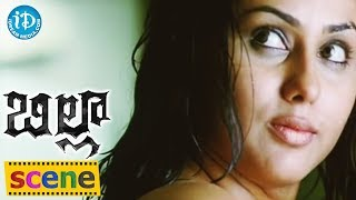 Billa Movie Scenes - Namitha Love Scene With Prabhas - Anushka Shetty || Hansika Motwani