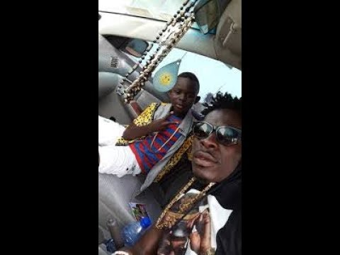 I want to collaborate with Shatta Wale – Tuutulapato