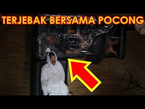 HOROR ! PRANK POCONG | PRANK INDONESIA
