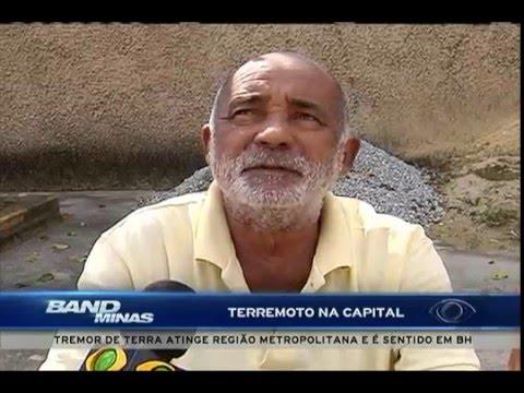 Jornal Band Minas 02/05/2016 - PRIMEIRO BLOCO