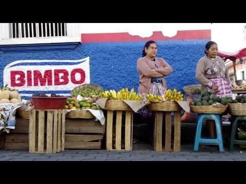 Trans-Midden-Amerika Rondreis