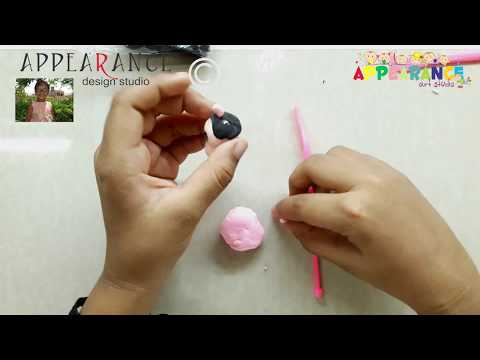 appearance art studio cow clay videos