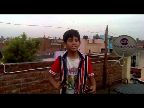 Child honey singh