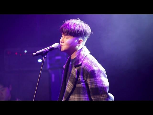 양다일 (Yang Da Il) '고백 (Sorry)' LIVE CLIP (Rock & 樂 Concert Vol.26)