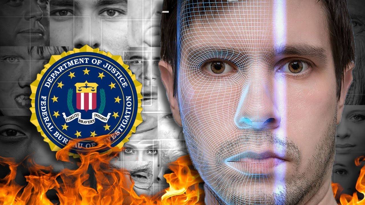 Watchdog SUES FBI Over Facial Recognition Secrecy! In Your Face Big Brother!!!