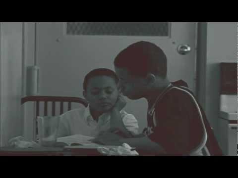 J. Cole - Michael (Music Video)