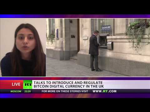 Bitcoin Exchange: Talks to introduce and regulate digital currency in UK