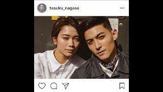 永瀬匡と岩本ライラが結婚!「温かい家族を築いていきます」: http://ww...