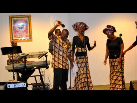Power in Praising 2012 by RCCG Peace Assembly Voices
