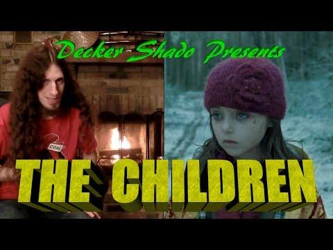 The Children  by Decker Shado