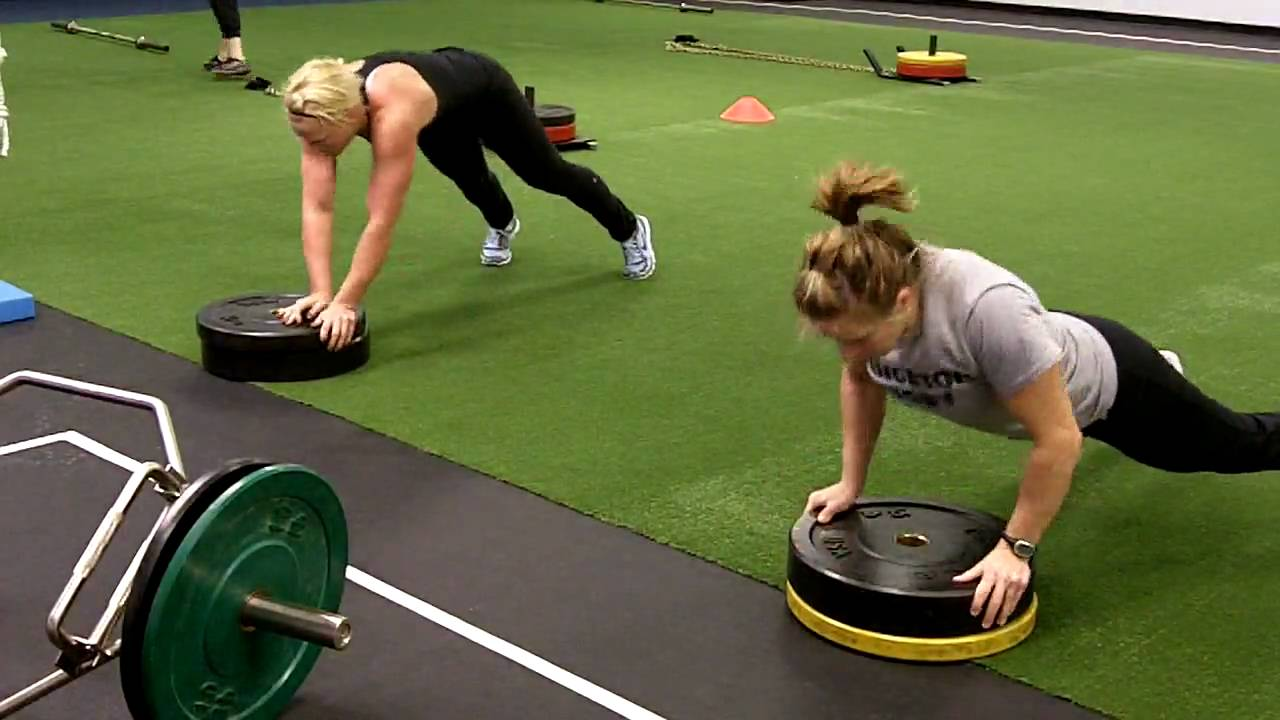 Death Circuit With Hot Rugby Girls - Youtube-9581