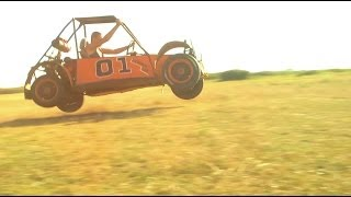 General Lee Buggy Fun Thumbnail