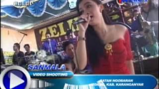 Full Reggae Dut Koplo Kelangan Voc. Lintang = Campursari Dangdut Zelinda live Celep Kedawung