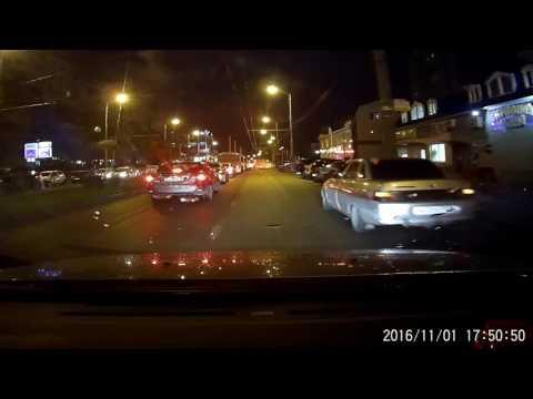 Самая скрытая установка видеорегистратора в авто - ЯПлакалъ