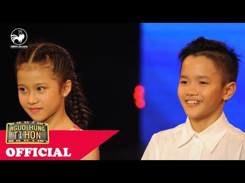 Người Hùng Tí Hon | Tập 10: Tài năng khiêu vũ - Quốc Huy & Hoàng Vân (Biệt đội Siêu Quậy)