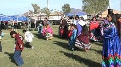 Bird Dance 2 BEST C.R.I.T. Powwow 2011, Parker AZ