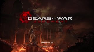Vídeo Gears of War: Judgment