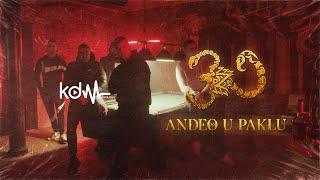 30ZONA - ANDJEO U PAKLU (OFFICIAL VIDEO)