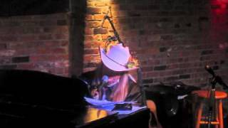 "Ronee Blakley - ""Alien Abduction"" - LIVE at The Bitter End"