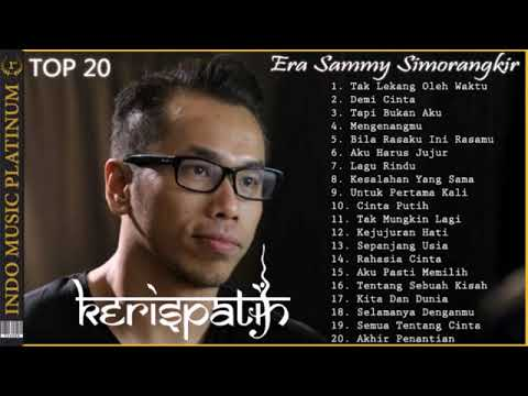 Sammy kerispatih Full Album
