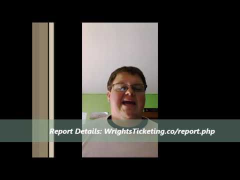 Wrights Ticketing - Services