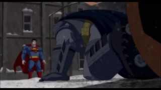 Batman Vs Superman - dublado