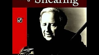 George Shearing - For Every Man There