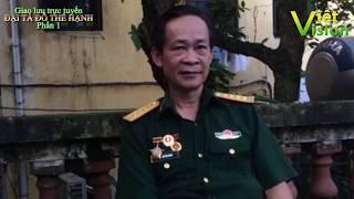 Đại tá Đỗ Thế Hạnh: Cần xem lại tư cách Đại biểu Quốc hội của ông Dương Trung Quốc