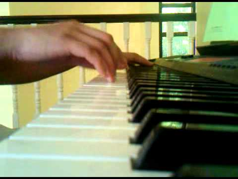 One More Chance (Piano Cover) - Piolo Pascual