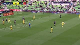 Hyundai A-League 2019/20: Round 10 - Melbourne Victory v Wellington Phoenix (Full Game)