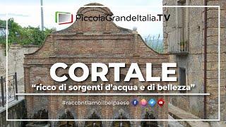 Cortale - Piccola Grande Italia