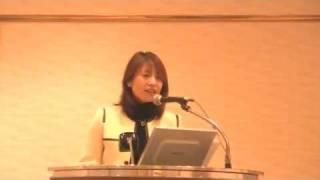2008年11月1日に開催した発足会の映像です。認知症の2割を占め...