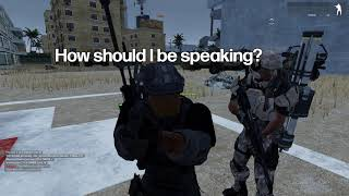 Useless Cops - Halo OPTRE Arma 3 Operation